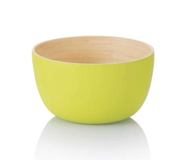 "4.5"" Mini Me Bowl. Lime Zest"