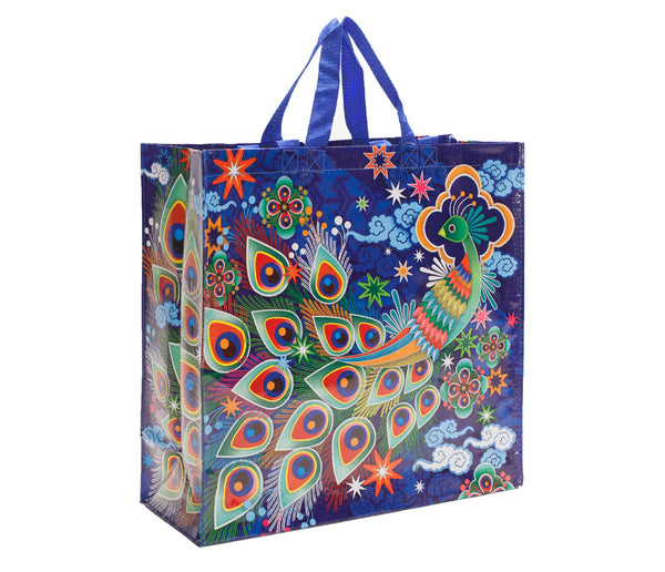 Peacock Shopper QA405