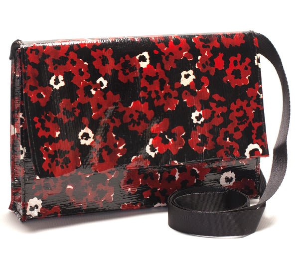 Poppies Crossbody Bag