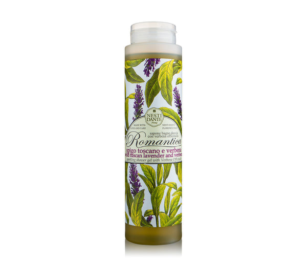 Lavender & Verbena. Shower Gel