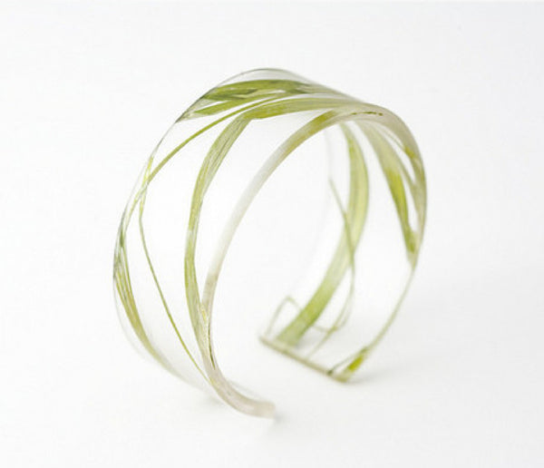 Seaweed Narrow Cuff