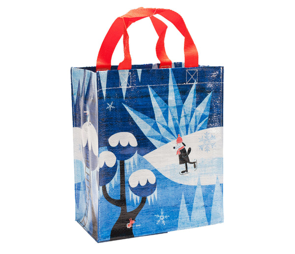 Snow Day Handy Tote QA365