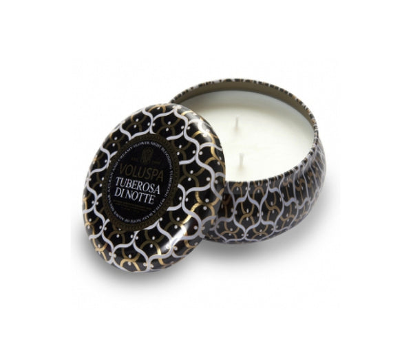 Tuberosa Di Notte 2 Wicks Candle