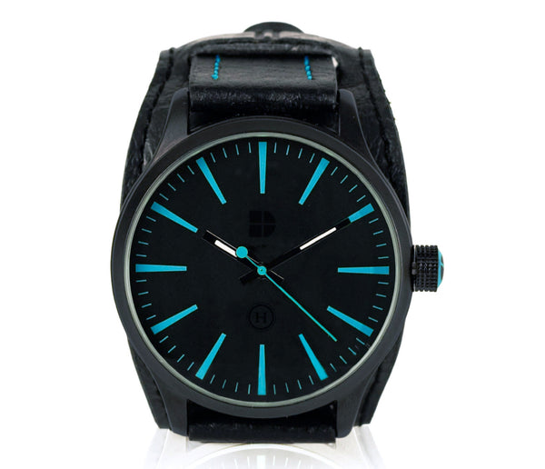 Taxi Watch - Blue