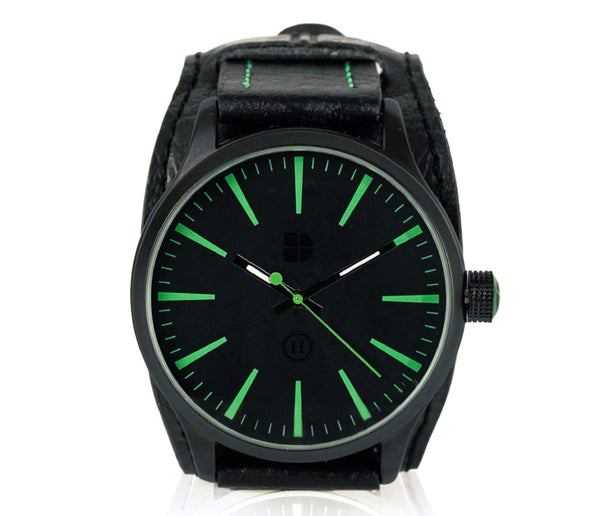 Taxi Watch - Green