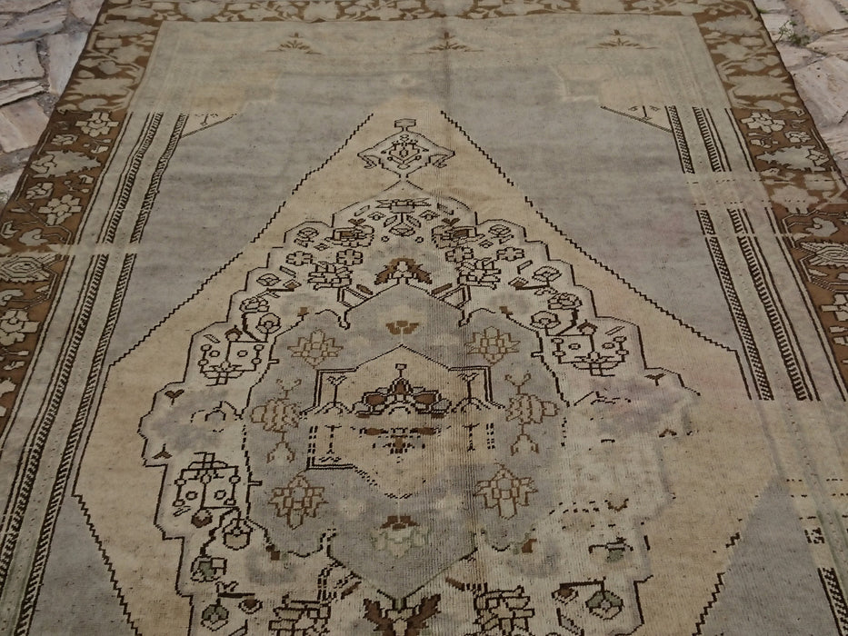 wool rugs, oversized rug, FREE SHIPPING, oushak rug, 5.5 x 10.3 ft , large rug, turkish rug, home rugs, area rugs, floor rugs, handmade rugs