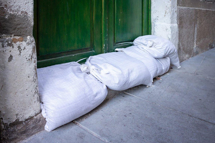 Sandbags For Flooding