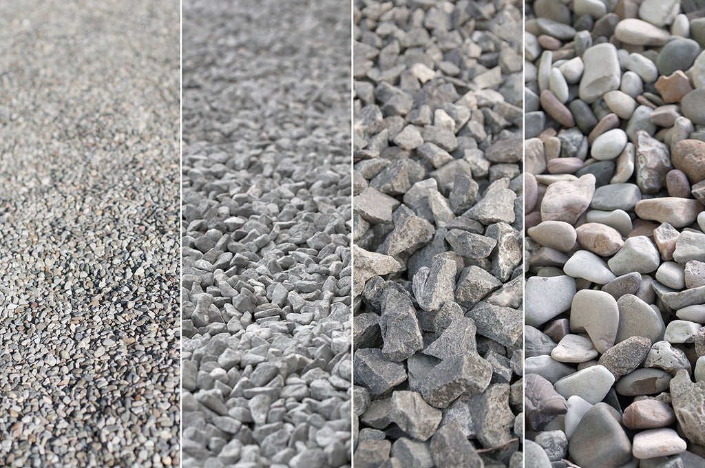 Gravel Rocks Near Me