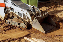 Load image into Gallery viewer, Mini Bobcat Service (3ft Wide) - Bella | Sand & Rock Delivery