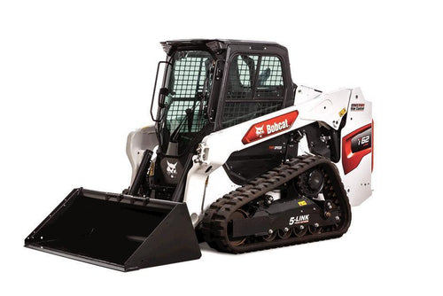 Bobcat Service (6ft Wide) - Bella | Sand & Rock Delivery