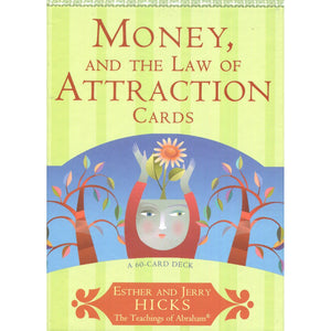 Money Oracle Deck