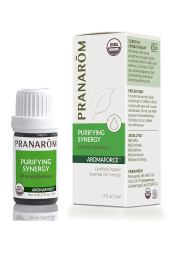 Pranarom Purifying Synergy 5mL