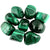 Malachite Large Tumbled Stone