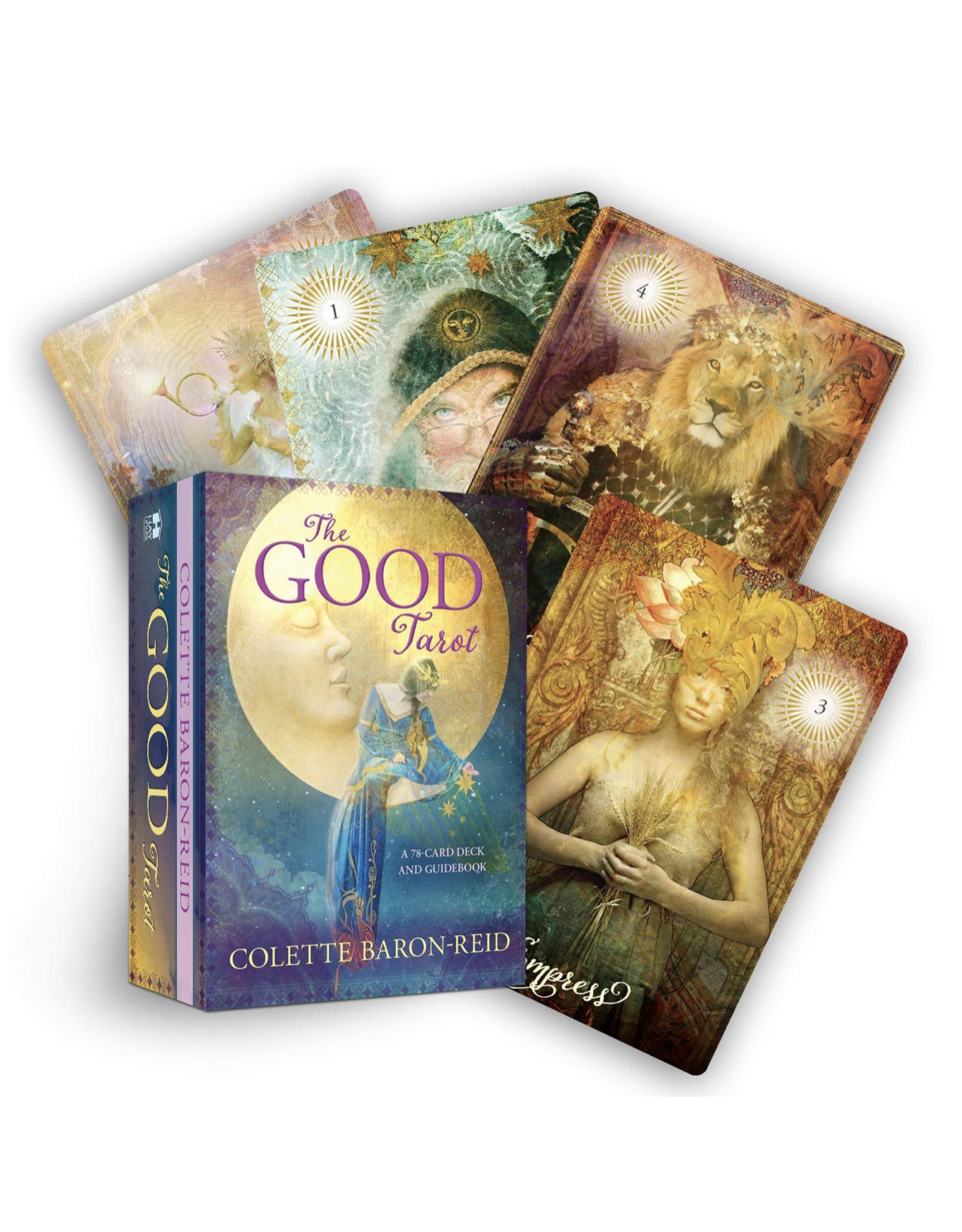 The Good Tarot