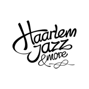 logo haarlem jazz & more