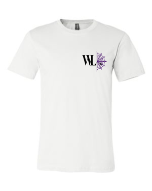Open image in slideshow, Web Life T-Shirt