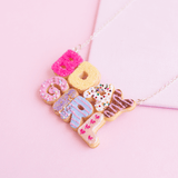 Bday Girl Necklace