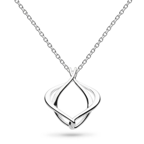 "KH Dro Entwine Alicia Small 18"" Necklace"