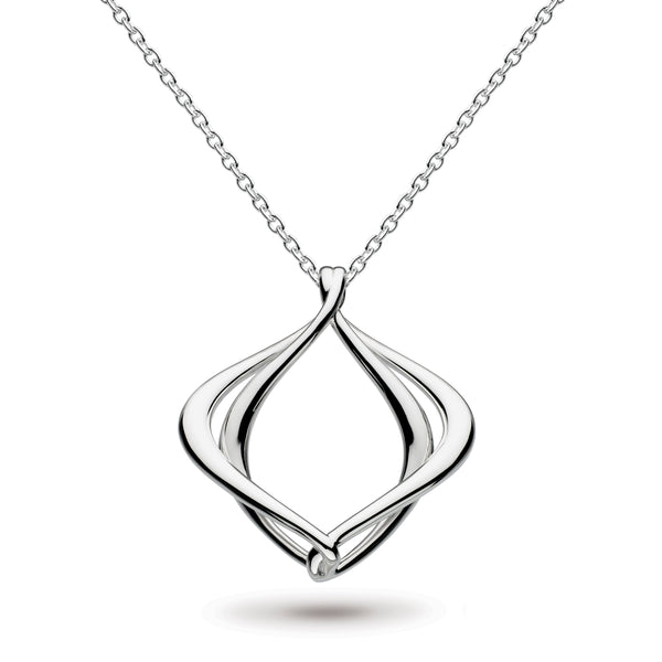 "KH Nw Entwine Alicia 18"" Necklace"