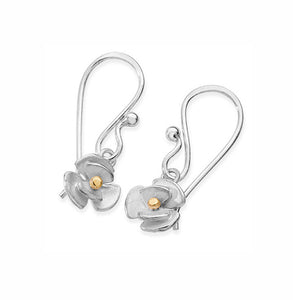 Eden - Flower Earrings