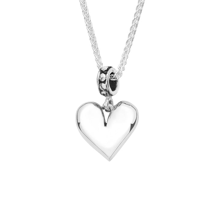 Forever – Heart Necklace