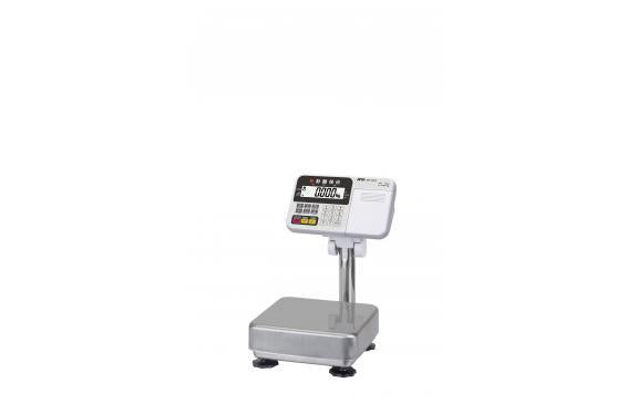 AND Weighing HW-10KC PLATFORM SCALE (10kg x 0.001kg)