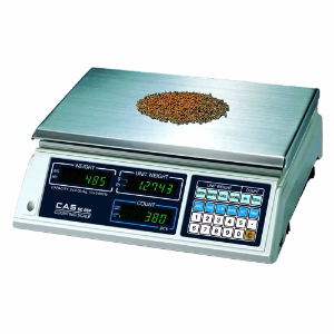 CAS SC10P Counting Scale