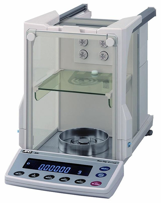 A&D BM-500 BM Series Analytical Balance