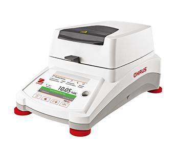 Ohaus MB120 (DEMO Unit) Moisture Analyzer (Replaced MB45), 120 g Capacity, 0.001 g Readability