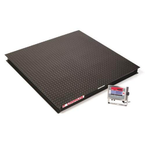 Ohaus VX32XW5000X VX Series Floor Scales Scale