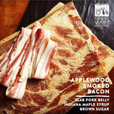 Bacon Sampler with Free Shipping