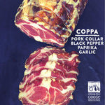 Coppa with Free Shipping: 2019 Good Food Award Winner