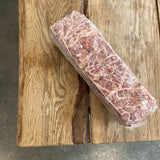 Pig & Fig Terrine: Whole Piece