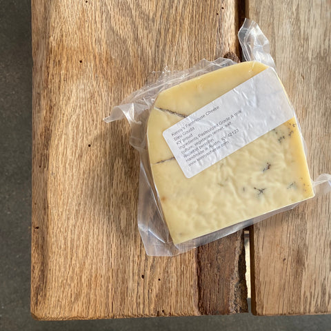 Bleu Gouda by Kenny's Farmhouse