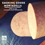Mortadella - Sliced