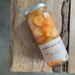 Pickled Sweet Melon