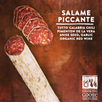 Salame Piccante: Extra Large