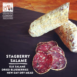 Stagberry Salame