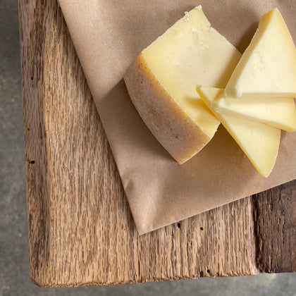 House-Smoked Hops Beer Cheese