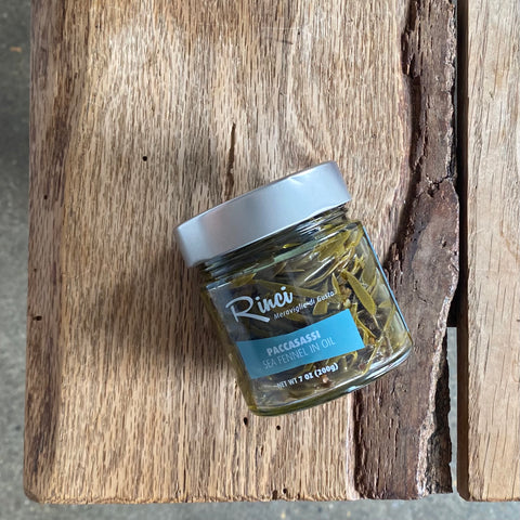Rinci Pickled Sea Fennel