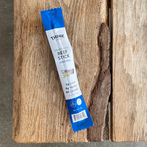 Grass-Fed Beef Snack Stick
