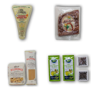 italianyum carbonara box products