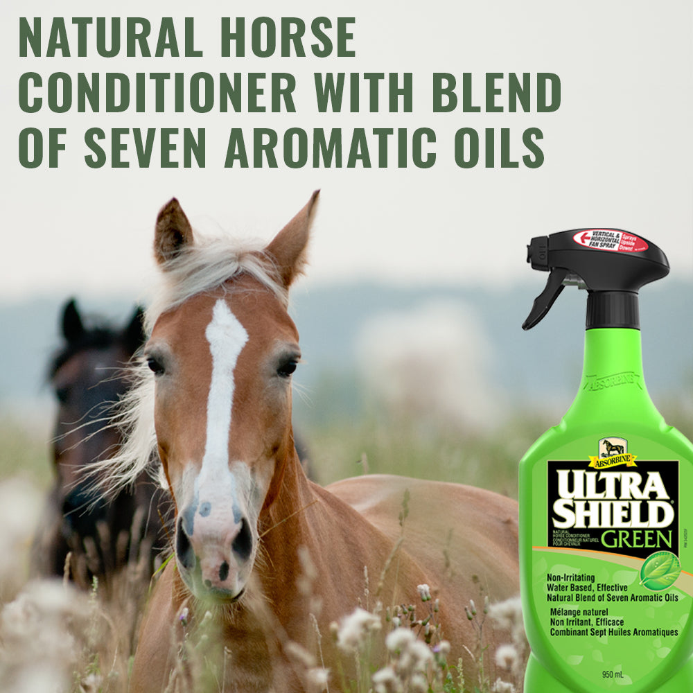 UltraShield® Green Summer Spray