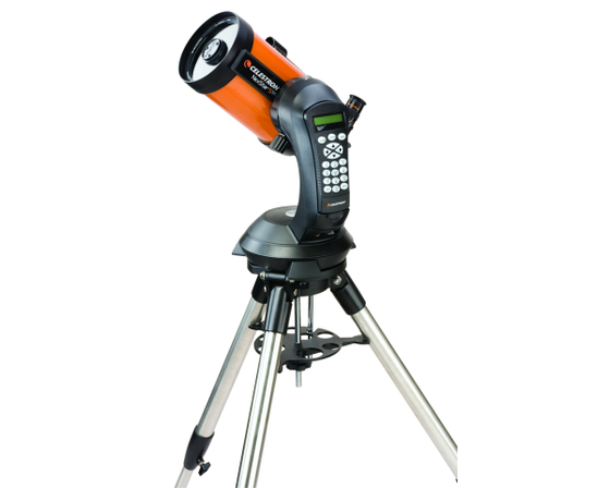 "Rent a Celestron NexStar 5SE 203mm (5"") Telescope"