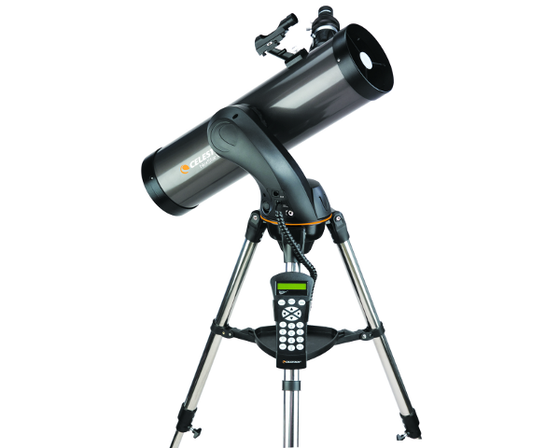 "Celestron NexStar 130mm (5"") SLT Computerized Telescope"