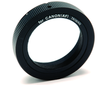 Canon EOS EF M42x0.75 T2 Ring Camera Adapter