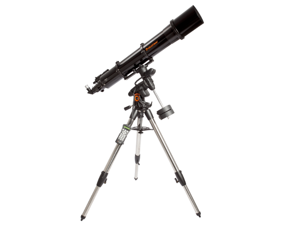 "Celestron Advanced VX 150mm (6"") Computerized Refractor Telescope"