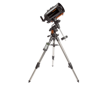 "Celestron Advanced VX 203mm (8"") Computerized Schmidt-Cassegrain Telescope"