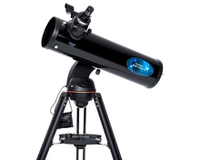 "Celestron Astro Fi 130mm (5.1"") Computerized Telescope"