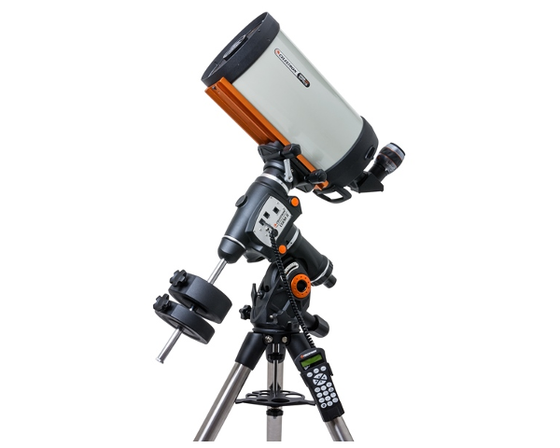 "Celestron CGEM II 925HD 235mm (9.25"") EdgeHD Aplanatic SC Telescope"